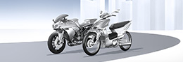 Two-wheeler and<br/>powersports